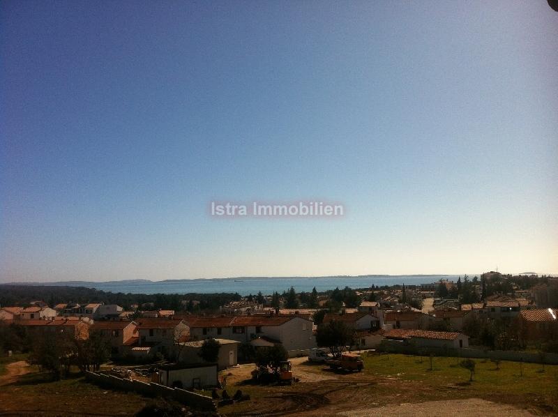 Kuća prizemnica sa pogledom na more