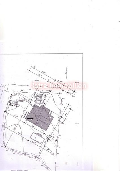 Plac , Vodnjan , Prodaja | Pula Vodnjan Zemljište 1320M2 Sa Građevinskom Dozvolom