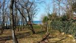 Peroj Barbariga, vikend zemljište 30m od mora.