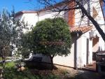 Istra, Premantura, kuća sa 5 apartmana, pogled more