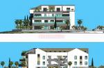Medulin, ekskluzivni, luksuzni dvoetažni stan 109m2, blizu mora, pogled more