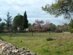 Fažana, Peroj, atraktivno vikend zemljište 529m2, 300m od mora