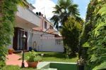 Kuća: Barbariga-kuća u nizu s okućnicom