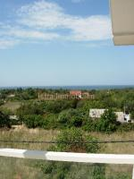 New apartment with a view on the sea sea ​​and Brione!