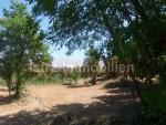 Building land for the construction of a villa at great price