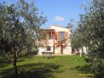 Peroj house + cottage on a plot 1700 m2