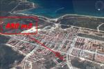Barbariga građevinsko zemljište 480 m2