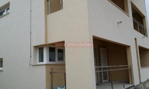 Fažana,novi stan u prizemlju sa vrtom 400m od plaže