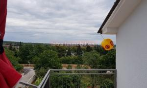 Medulin-Volme, prekrasan apartman 93m2 sa super pogledom na more!