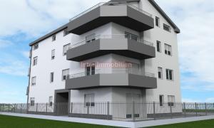 stan Fažana , prodaje se apartman u Fažani na prvom katu 600m od plaže.