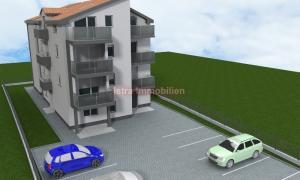 stan Fažana-Peroj  , prodaje se apartman u Peroju  na 3. katu 600m od plaže