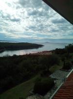 Duga Uvala- apartman 33 m2, pogled na more