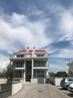 Fažana- apartman 87 m2 , 1 kat, pogled na more