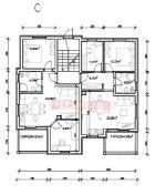 Novogradnja   stan u  Fažani, Štinjan  na prvom katu sa dvije spavaće sobe